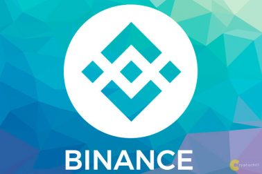 Криптовалюта Binance BNB