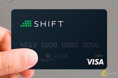 Криптокарты Visa, Mastercard
