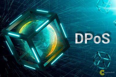 Топ 5 DPOS монет