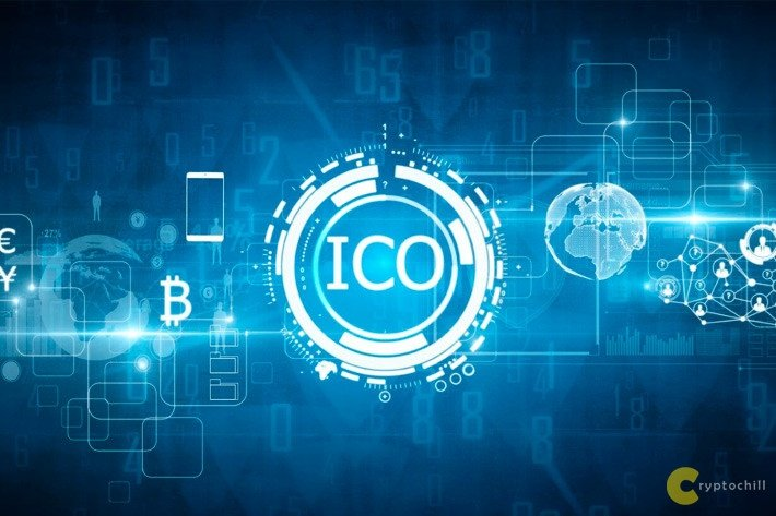 Мониторинг ICO проектов