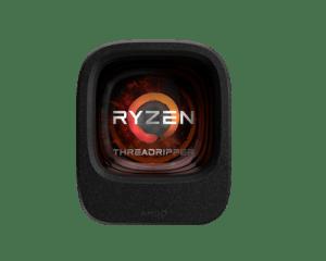 Майнинг на процессоре AMD