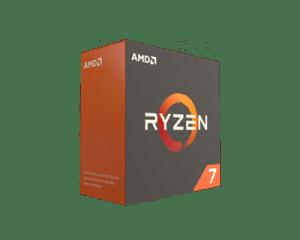 Майнинг на процессоре AMD Ryzen