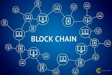Как работает блокчейн
