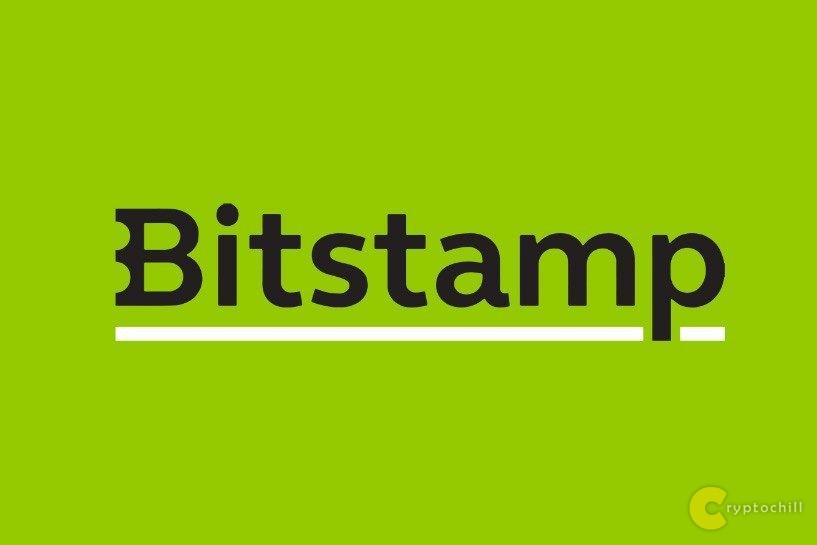 Криптобиржа Bitstamp