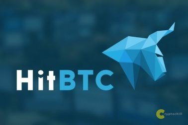 Криптобиржа HitBTC