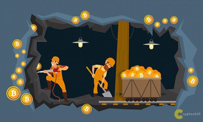 Пулы для майнинга криптовалют