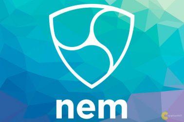 Криптовалюта NEM XEM