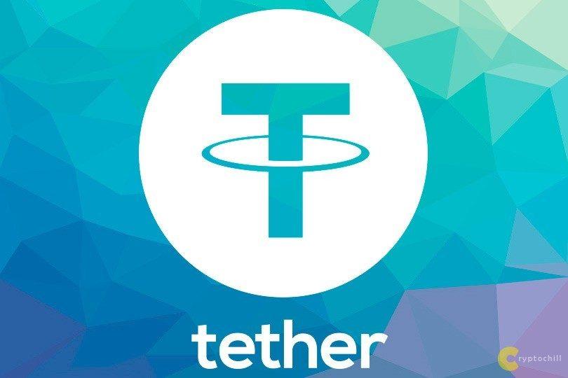 Tether-usdt - стейблкоин