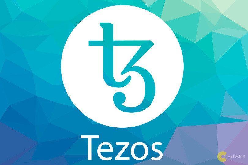 Криптовалюта Tezos