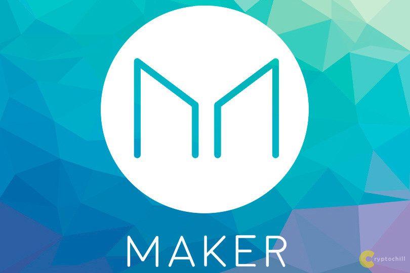 Криптовалюта Maker