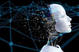 Криптовалюты и искусственный интеллект