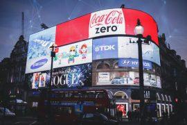 Блокчейн в маркетинге и рекламе