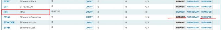 Обзор биржи IDEX