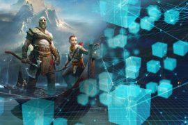 Блокчейн в игровой индустрии