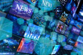 Блокчейн в медиаиндустрии