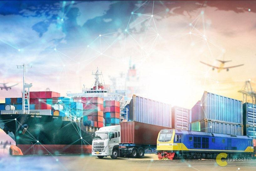 Блокчейн в сфере перевозок