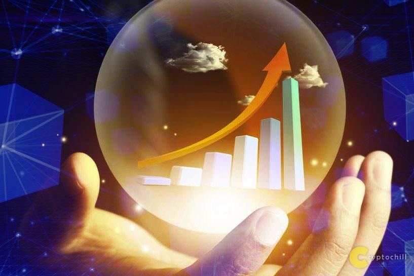 Блокчейн в индустрии прогнозирования