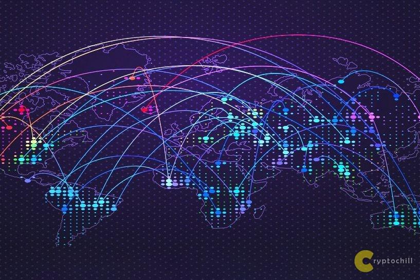 Соцсети и мессенджеры на блокчейне