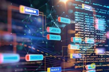Блокчейн в программном обеспечении