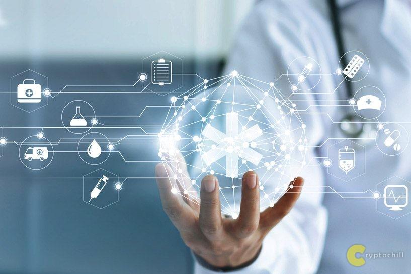 Блокчейн в здравоохранении