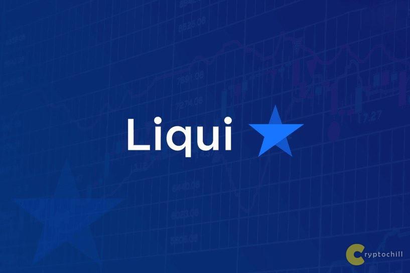 Криптовалютная биржа Liqui
