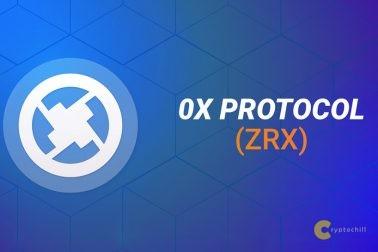 Протокол ZRX - 0x