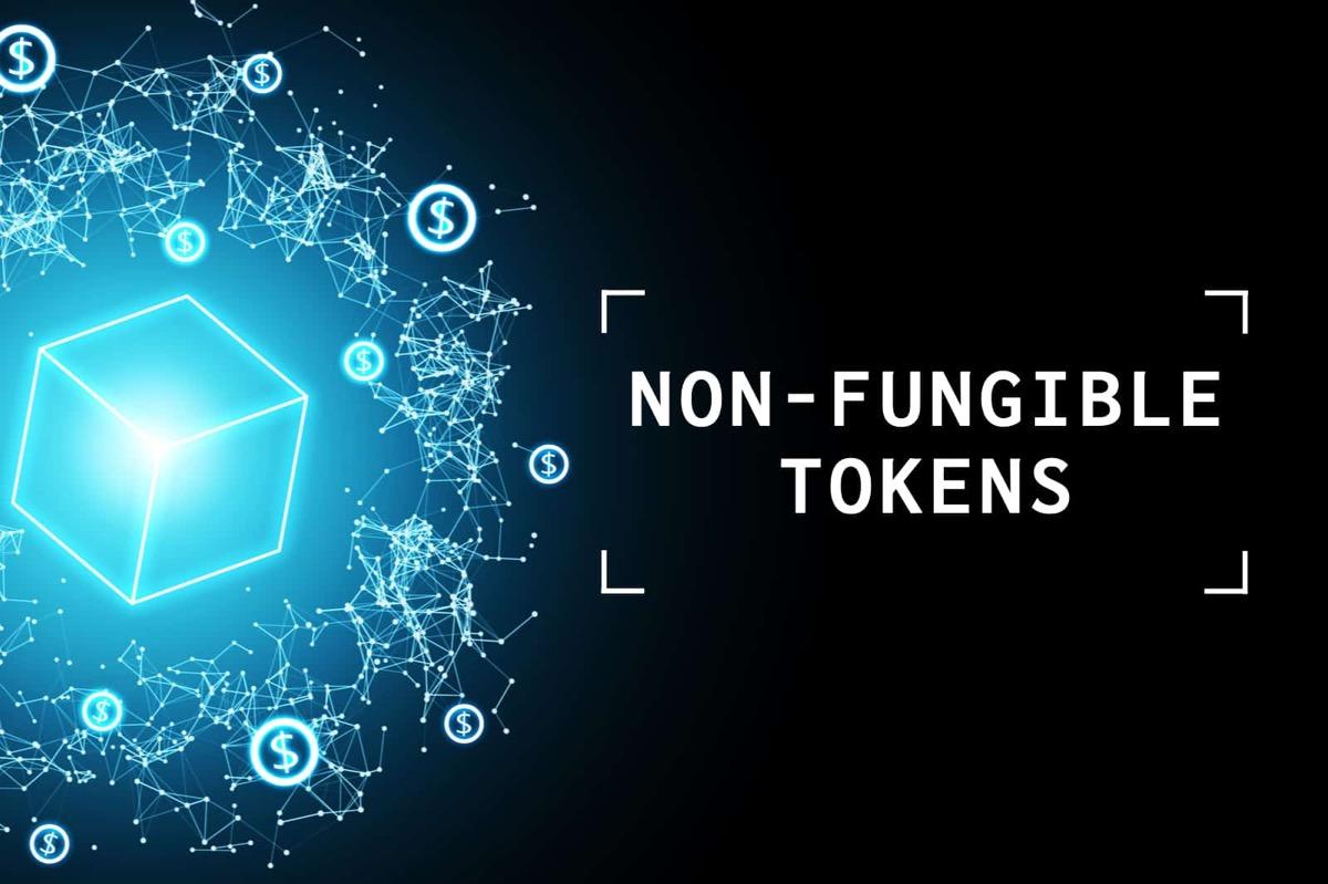 Что такое невзаимозаменяемый токен (Non-fungible token)?